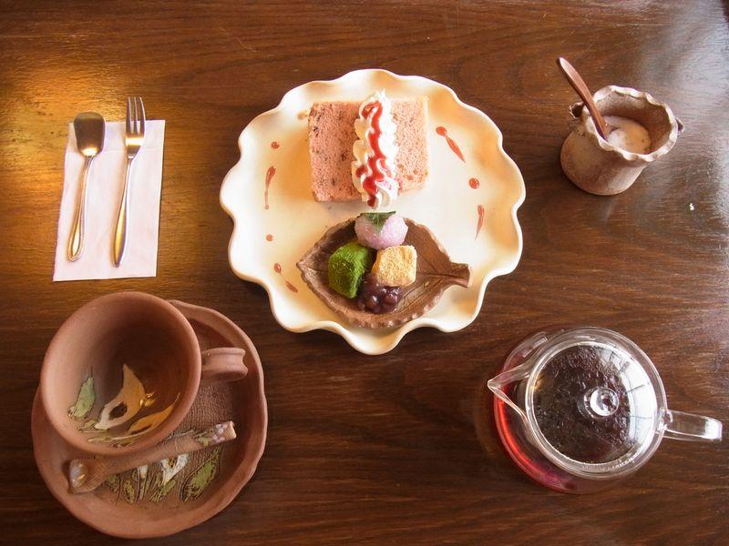 【札幌・円山エリア】不思議カフェ『ハルテラス カフェ・ダイニング』レポ