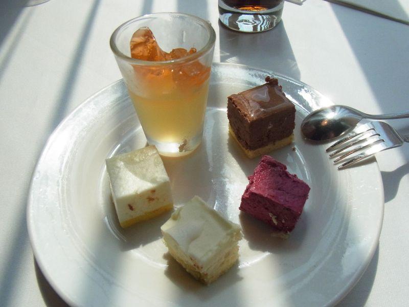 札幌パルコスイーツ系人気ビュッフェ!【Shall we sweets! シャルウィスイーツ 】に行ってきた