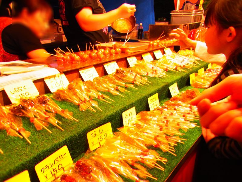 【北海道神宮例祭】出店がいっぱい!中島公園攻略方法【札幌まつり】