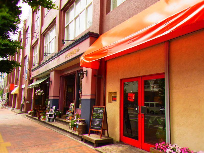 【創成川イースト】近辺の気になるカフェ・お店まとめ【サッポロファクトリー近辺】