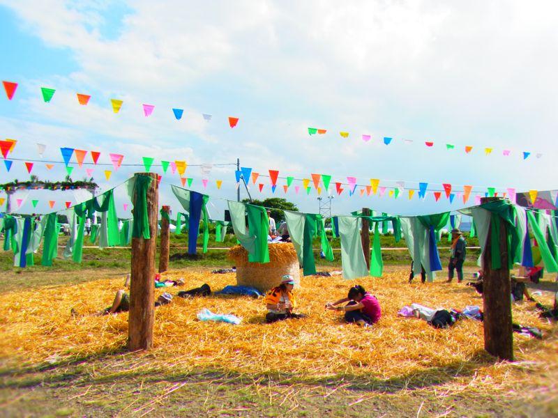 北海道野外音楽フェス8つに参加しての感想まとめ!あなたの知らないフェス有マス