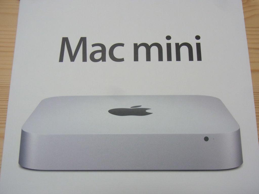Windowsユーザー歴15年の私が『Mac mini』を買った理由