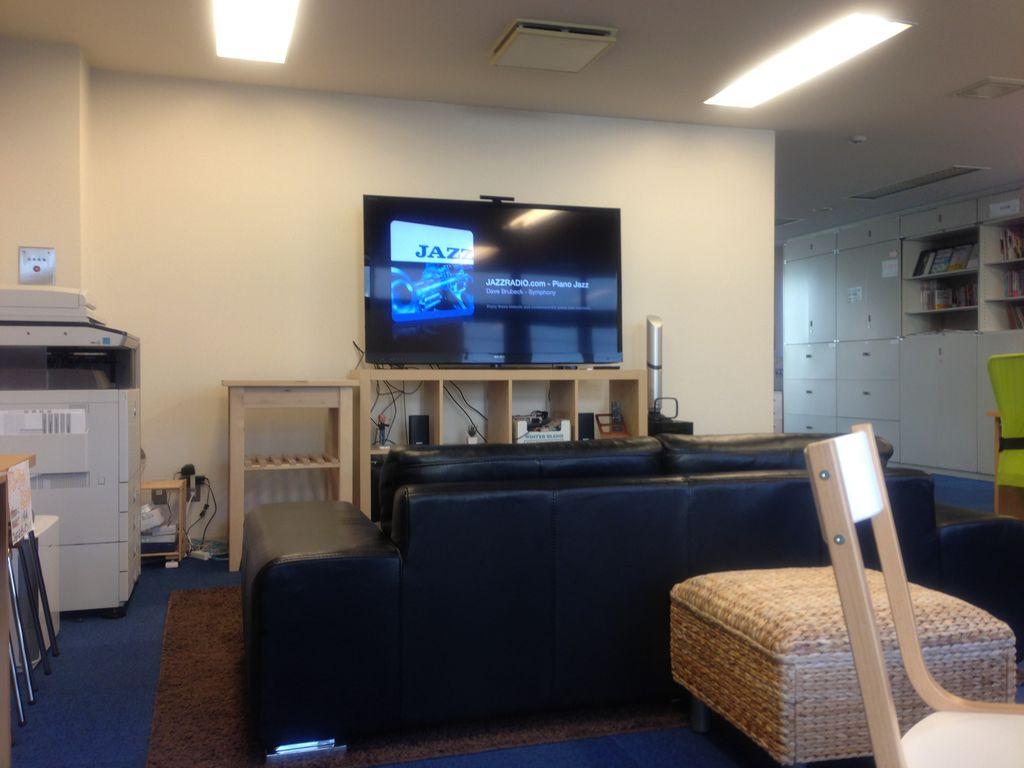 札幌コワーキングスペース『Garage labs』IT系エンジニアにとっても魅力的な理由