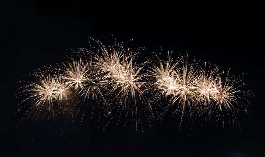 2013年北海道札幌の花火大会まとめ!