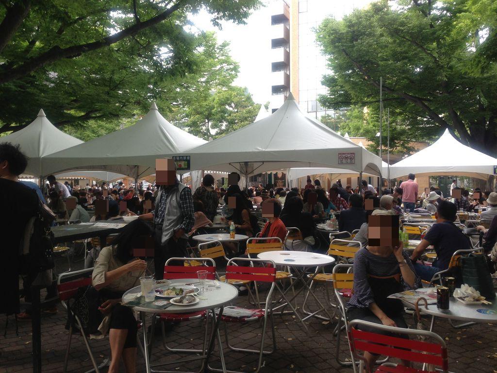 札幌、秋の食の祭典『オータムフェスト2013』で美味しいものを食べつくし!