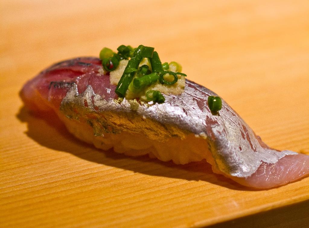 孤独のグルメSeason3第十二話『品川区大井町のいわしのユッケとにぎり寿司』に出てきたお店まとめ
