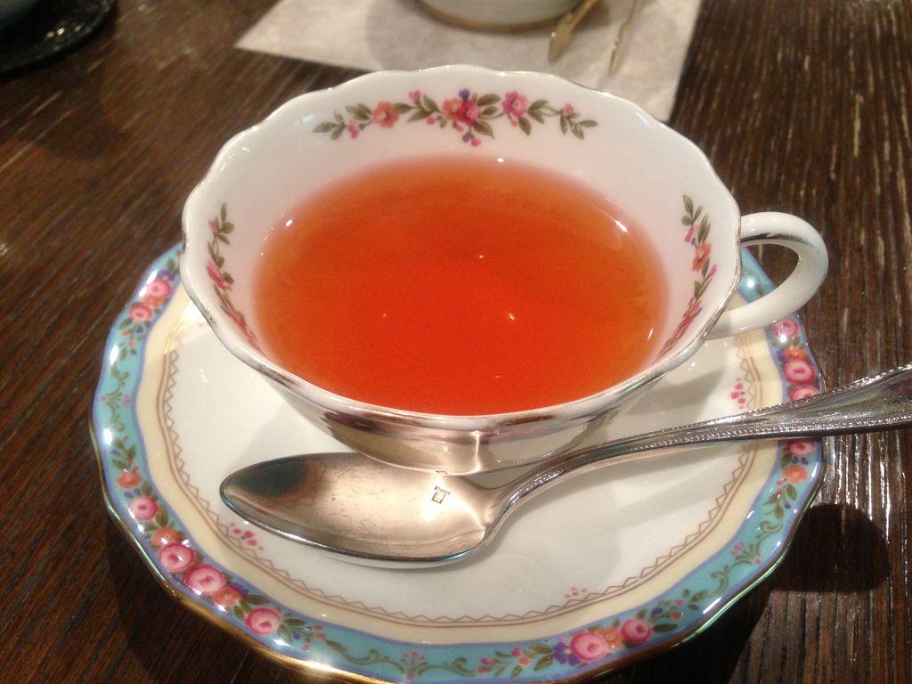 札幌『石渡紅茶』は紅茶の美味しい喫茶店♪人気ケーキ屋さんのスイーツも食べれるぞ