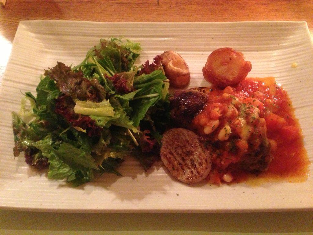 札幌のハンバーグ屋さん『ノースコンチネント』でハッ!とする美味しいお肉に出会えた話