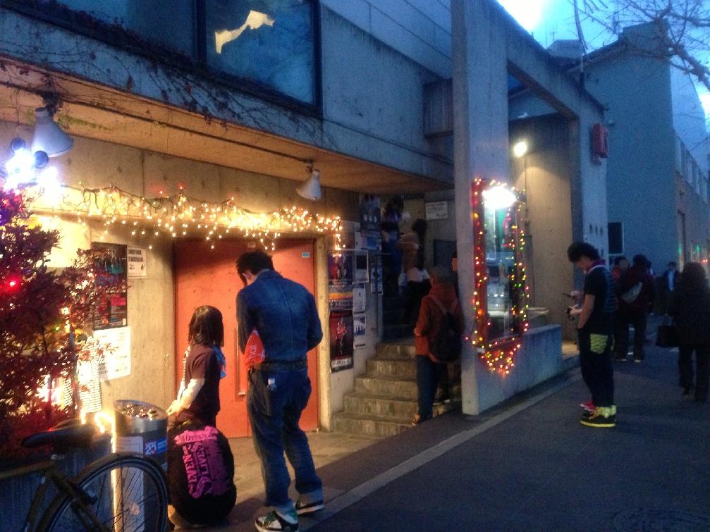 札幌のライブハウスまとめ!広さ・ロッカー・アクセスについて