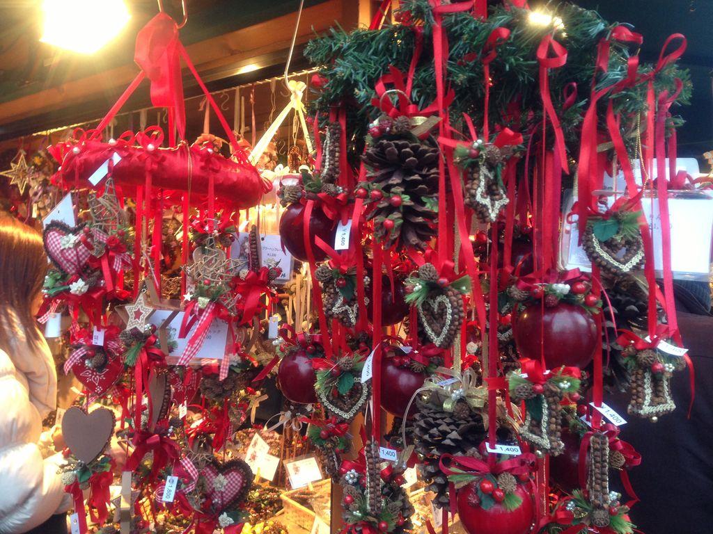 札幌ミュンヘン・クリスマス市2013で可愛いクリスマス雑貨とドイツ料理を楽しむ!