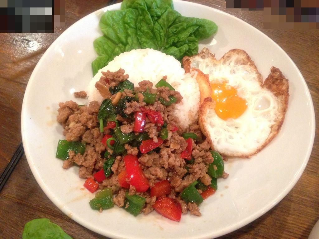 札幌駅近本格タイ料理のお店『AGO・HIGE(アゴヒゲ)』で初生フォーを食べてきたのでレポート!