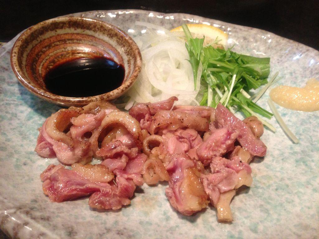札幌・創成川イースト『蛇之助』は海鮮と日本酒豊富な隠れた居酒屋だけど肉料理もオススメ!