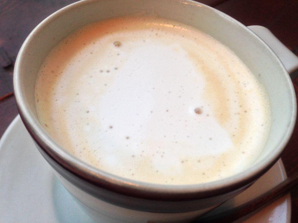 札幌・大通り『板東珈琲』は珈琲だけじゃない!大人贅沢な紅茶も美味しいお店