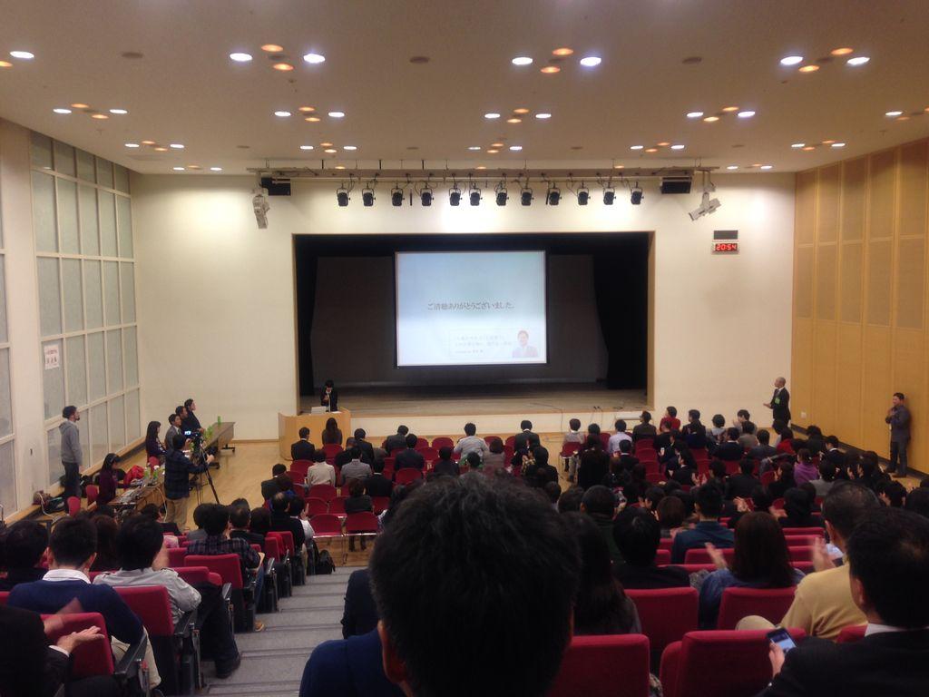北海道の凄い人の話が聞けちゃう『北海道の楽しい100人』ってどんなイベント?潜入レポート!