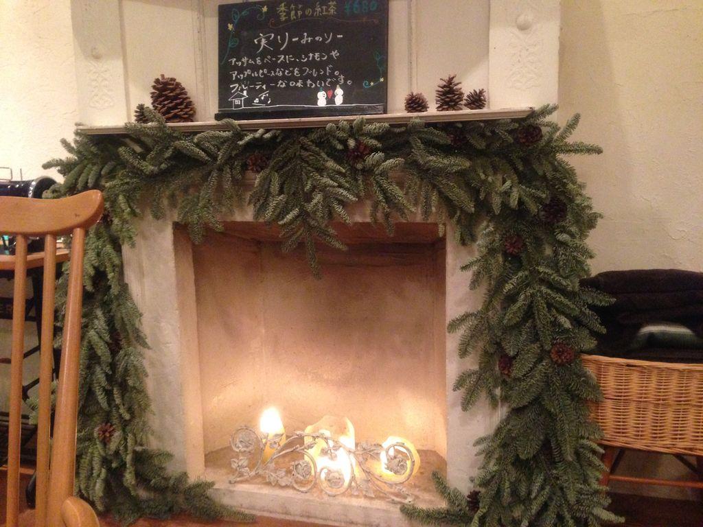 どうしてもクリスマスデコレーションのモリヒコが見たくて『アトリエ・モリヒコ』に行ってきた!