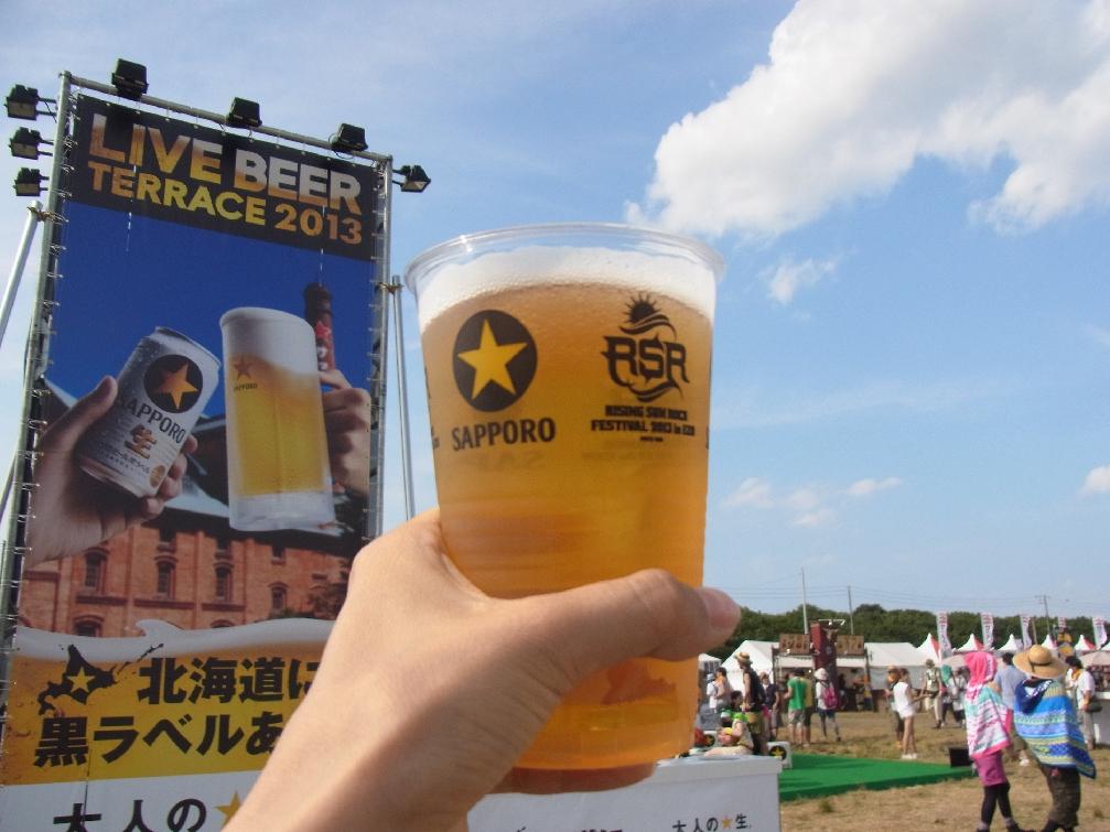 新春とって出し!2014年度北海道夏フェスまとめ!