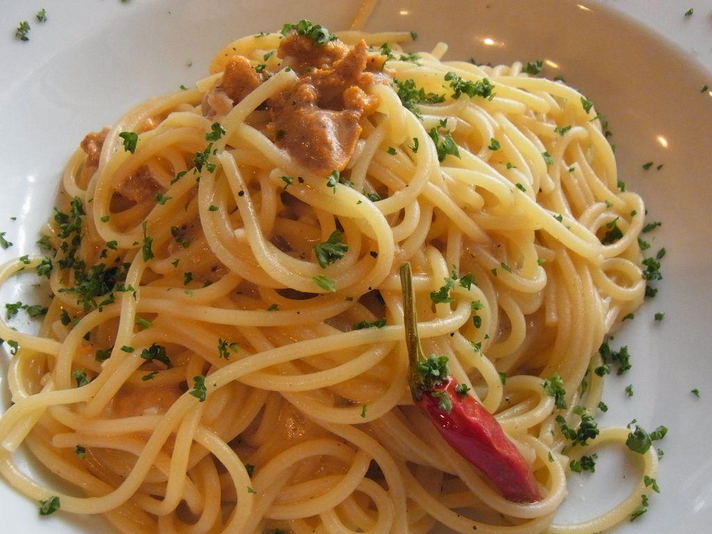 小樽でイタリアン?『ベリーベリーストロベリー』で北海道海の幸入りパスタを食べる!