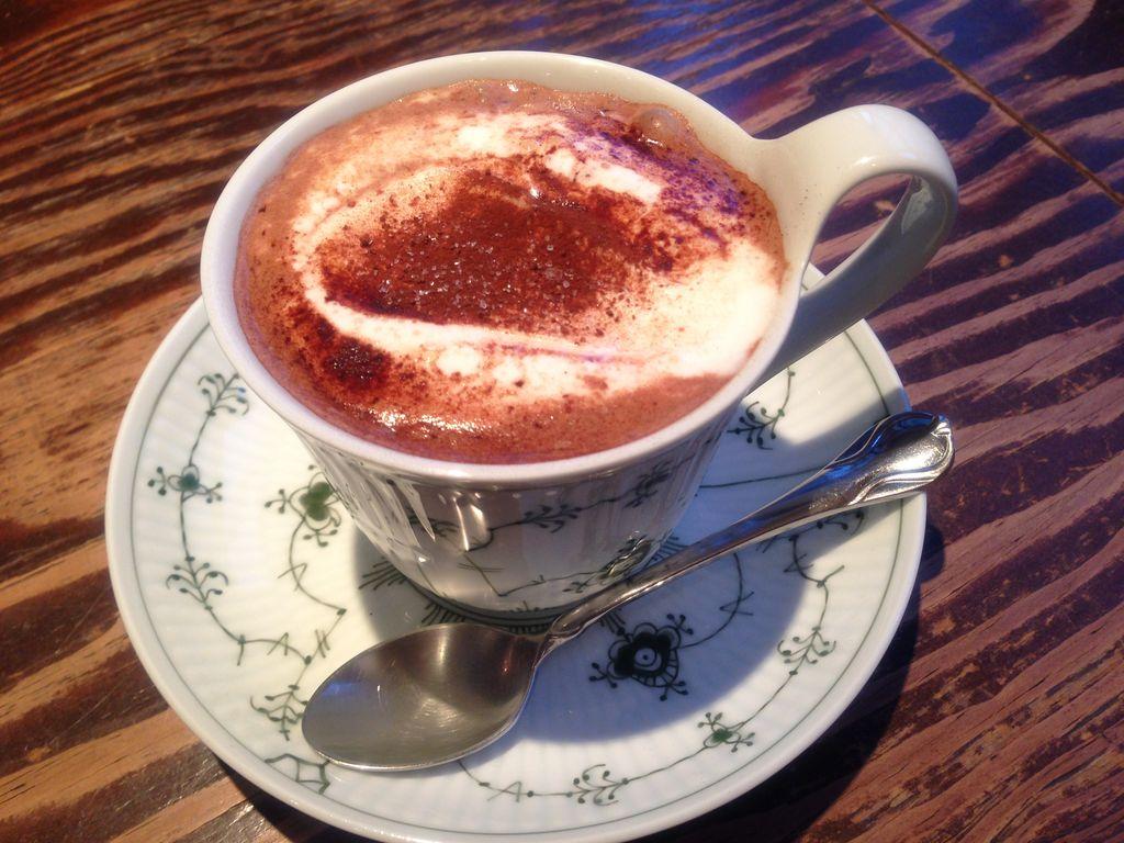 札幌大通 本格カフェシリーズシックでモダンな大人カフェ『ミンガスコーヒー』を紹介!