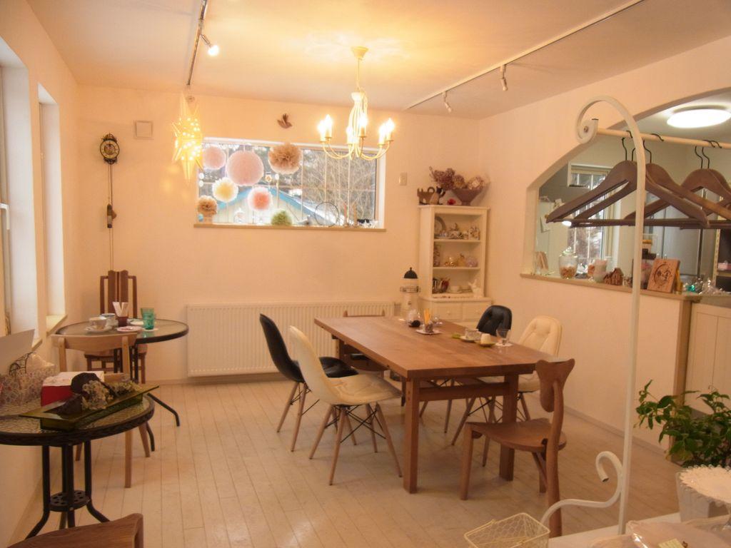 ツイッターで人気のリスが窓をトントンする焼き菓子屋さん『Momo Cafe』を紹介するよ!