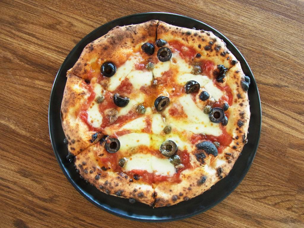 北海道石狩の絶景・雰囲気・味☆3つ!ピザが美味しいお店『リップル』