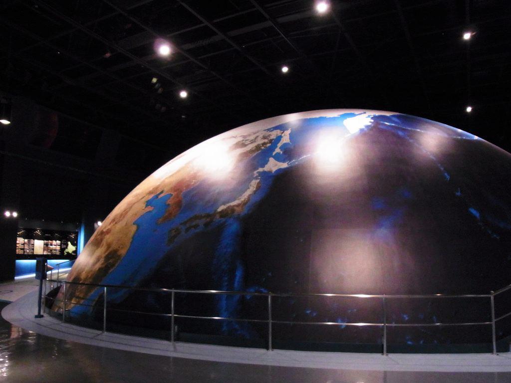 北海道『札幌青少年科学館』は大人とカップルが意外と多い!?