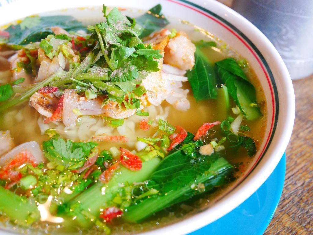 札幌・『ジダパデラックス』はお洒落で美味しい隠れ家的タイ料理屋さん!