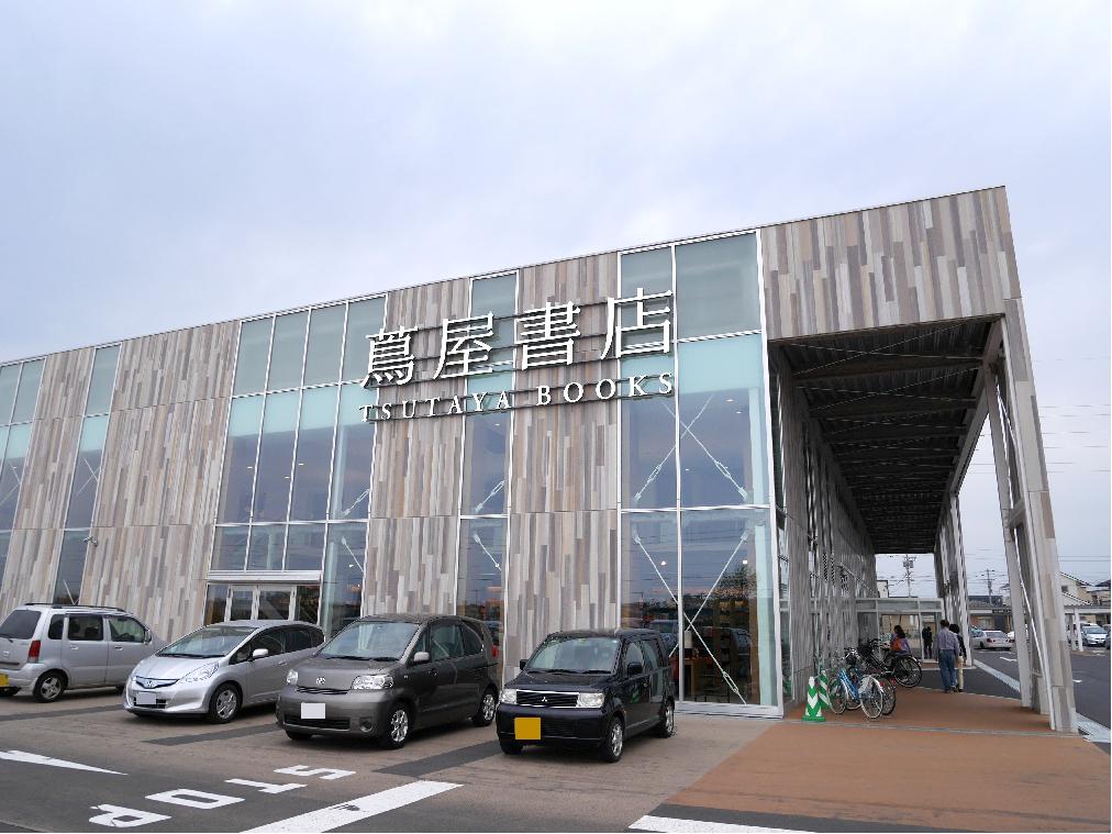 函館に行ったら『蔦屋書店』に行った方がいい7つの理由
