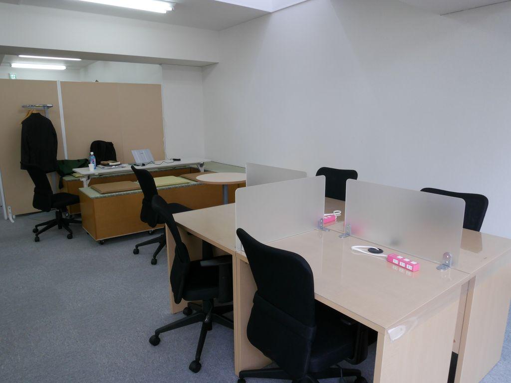 札幌・アクセス抜群で安く初められるシェアオフィス『北海道ビジネスサポートセンター』潜入レポート!