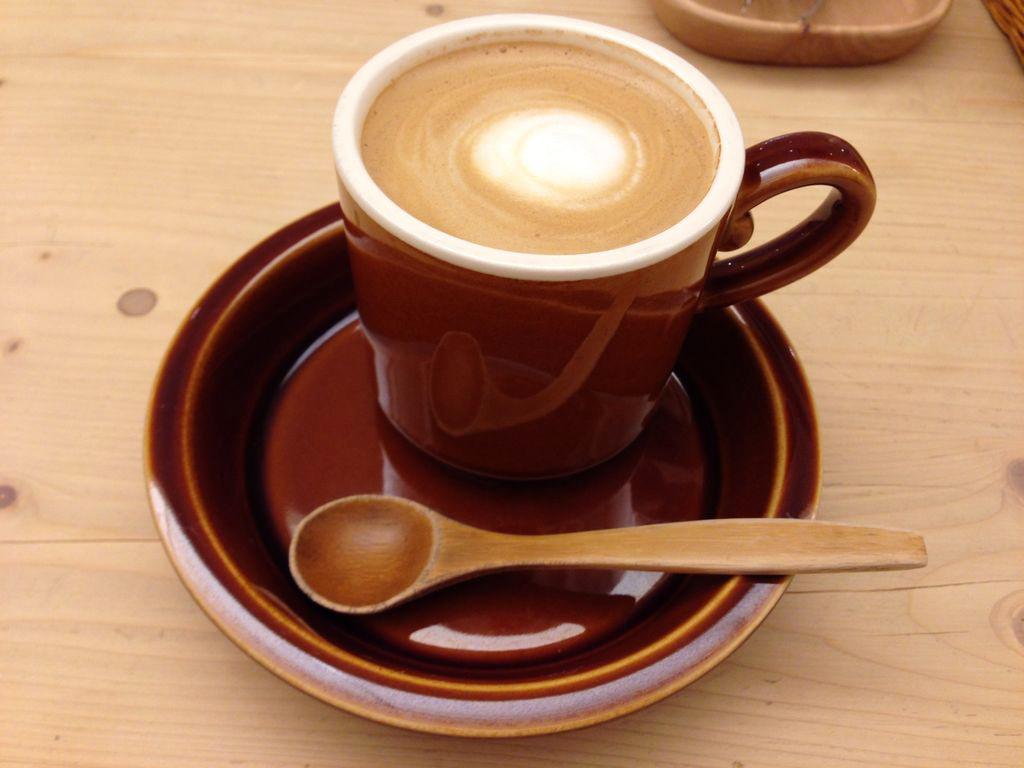 札幌イケウチ『森の間CAFE』は開放感全開のナチュラルで落ち着くカフェ!