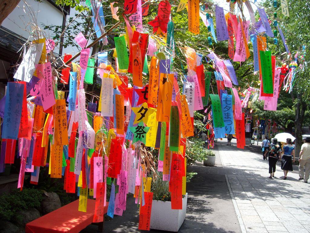 北海道の七夕は8月7日!?しかも子どもたちの一大イベント「ローソク出せ」って何?