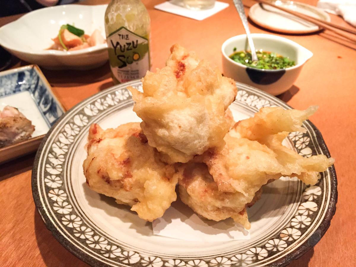 札幌大通・鳥料理が美味しい隠れ家居酒屋「るこっく」を紹介するよ!